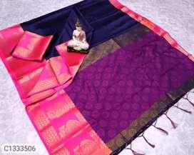 Silk sarees diwali sale