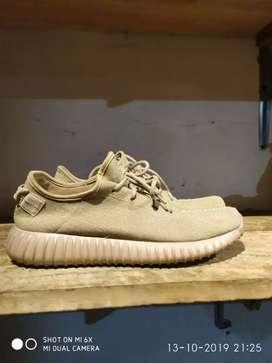 Adidas Yezzy 350 Oxford Tan aq2661 Size 44