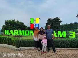 PROMO SPECIAL KAVLING MURAH HARMONI ALAM 3