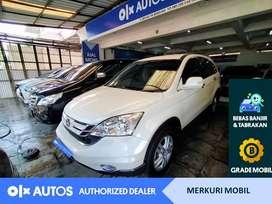 [OLXAutos] Honda CRV 2.4 RE1 Bensin A/T 2011 #Merkuri