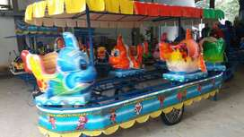 perahu sepeda air bebek odong odong usaha UL