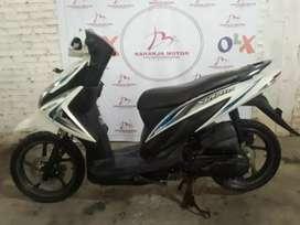 Honda vario tahun 2104(Raharja Motor Rantau prapat)