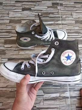 converse ct basic high