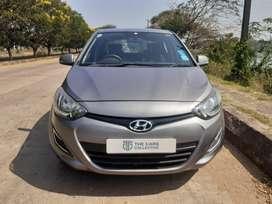 Hyundai i20 1.2 Magna Executive, 2014, Diesel