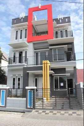 SHAFA HOUSE BUKITTINGGI STRATEGIS