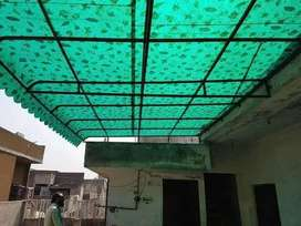 Folding tarpals fiber glass n tensiles marquee