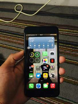iphone 7+ 128GB Black iBox