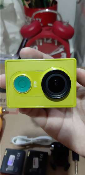 Xiaomi / Xiaoyi action camera gen 1