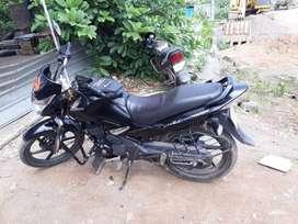Honda CBunicorn 150