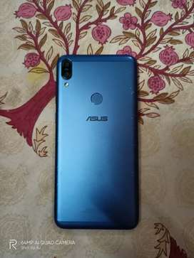 Asus Zenfone maxpro m1 in great condition