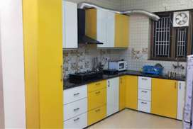 2 BHK Furnished Flat For Rent In Prime Location Of Sec-27, Noida