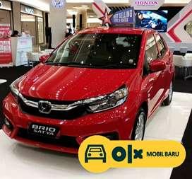 [Mobil Baru] Honda new brio murahh.