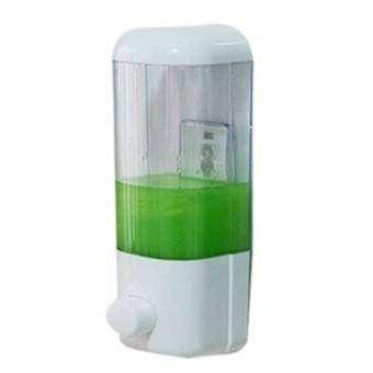 Dispenser sabun shampoo cair praktis 0