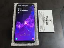 EzyEx - Samsung S9 Plus (6/64 GB) Available on Sale