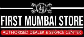 Sales Executive | Royal Enfield