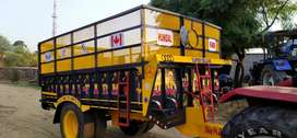 Good condition trolley