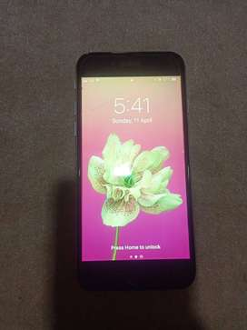 iPhone 6, good condition