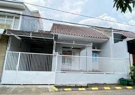 Disewakan Rumah di Pandanwangi Royal Park Sulfat Kota Malang