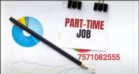 Call us for typing work from home