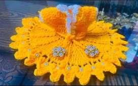 Ladoo Gopal ji Dress
