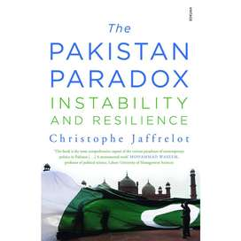 The Pakistan Paradox: Instability and Resilience  by Christophe Ja