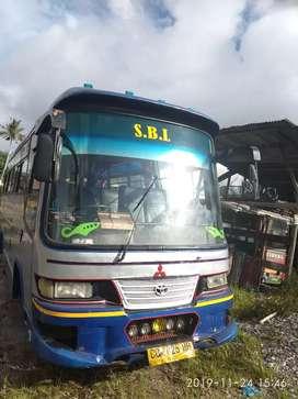 Jual bus colt diesel ps 120