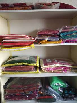 Hole sale price sarees and tops
