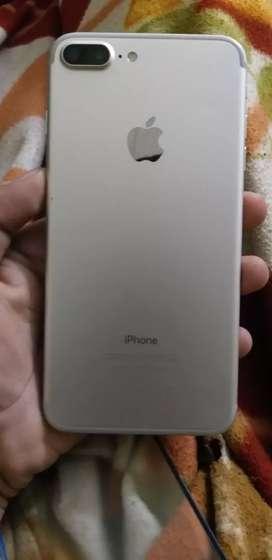 I Phone 7(PLUS)