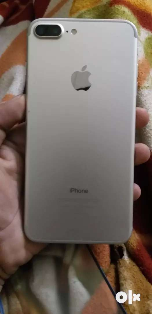 I Phone 7(PLUS) 0