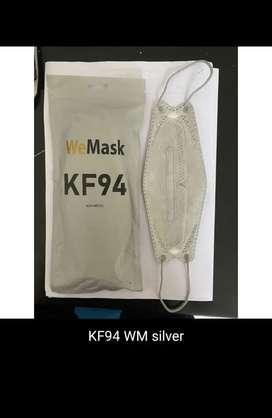 Masker mouson KF94 isi 10 /pack