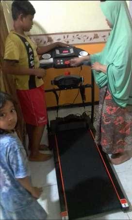 Treadmill Elektrik 5 best kebugaran tarik sporty