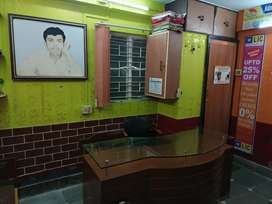 Office Available on SHARE