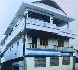 Hospital cum Residence 5000 sqft - 3.5 Cr. (negotiable) @ Pudunagaram.