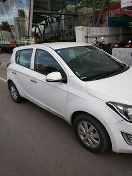 Hyundai I20 i20 Asta 1.2, 2013, Petrol