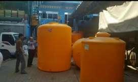 Magelang tandon air 2000 liter penampungan air bahan plastik