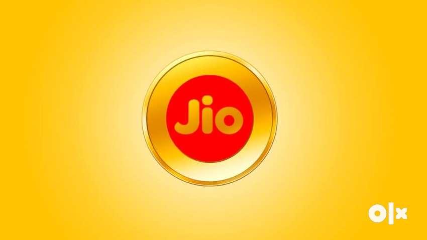 Job Offering in Reliance Jio Telecom - Apply to get job in Jio telecom 0