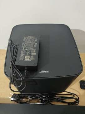 Bose Soundbar with Bass Module