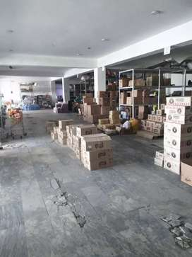 Rental Space available for  Warehouse
