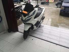 Honda PCX Non ABS 2018