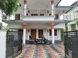 Location Kongad New designed 2floor house ready to sale