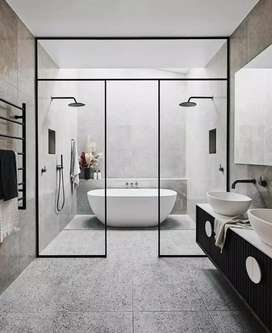 Shower  cabin Tampered glass 800 square feet