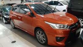 Toyota Yaris TRD Sportivo MT 2016