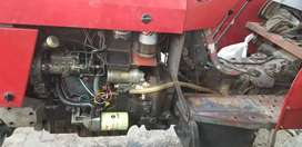 Messy 385 2004 Raheem yar khan numbr registered model perkin engine