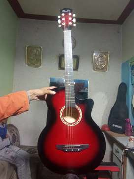 Guitar full new condition