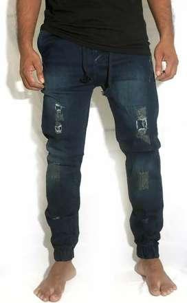 Mens mixlot Jeans