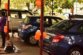 Running Car Wash business for Sale