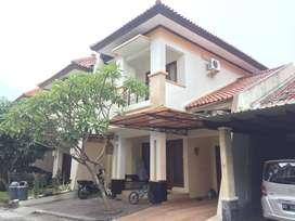 Rumah Type 150/131m2 di Timoho Regency Jogja Kota Dekat Baciro, UIN