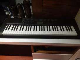 Casio ctk 1150 piano only 6months old.