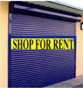 Prime location Beltola tiniali, Shop for sale