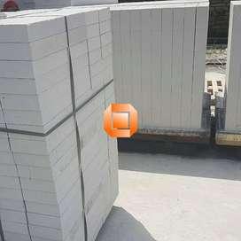 Pabrik Bata Ringan Merk Citicon Focon Blesscon Per Meter